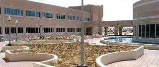 UW Dubai Campus