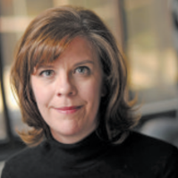 Professor Diana Parry, Special Advisor to the President on Women's and Gender Issues at UW